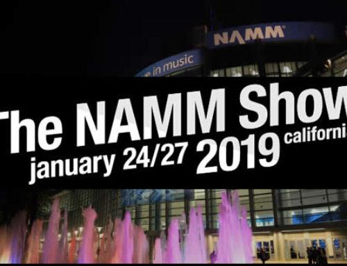 2019 NAMM Show